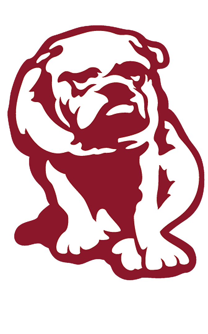Bulldog football mascot clipart image freeuse download defunct nfl team logos | Revising Defunct NFL Franchises: Canton ... image freeuse download