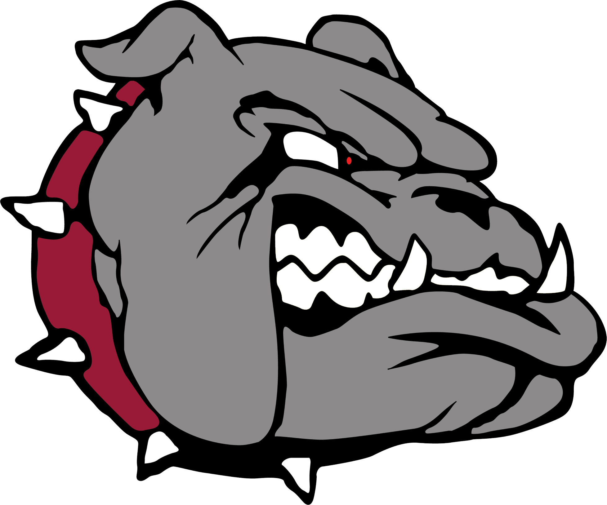 Bulldog mascot clipart with basketball clip art transparent download Thaddeus Stevens Bulldogs - Main View | My Athletics | Campus Life ... clip art transparent download