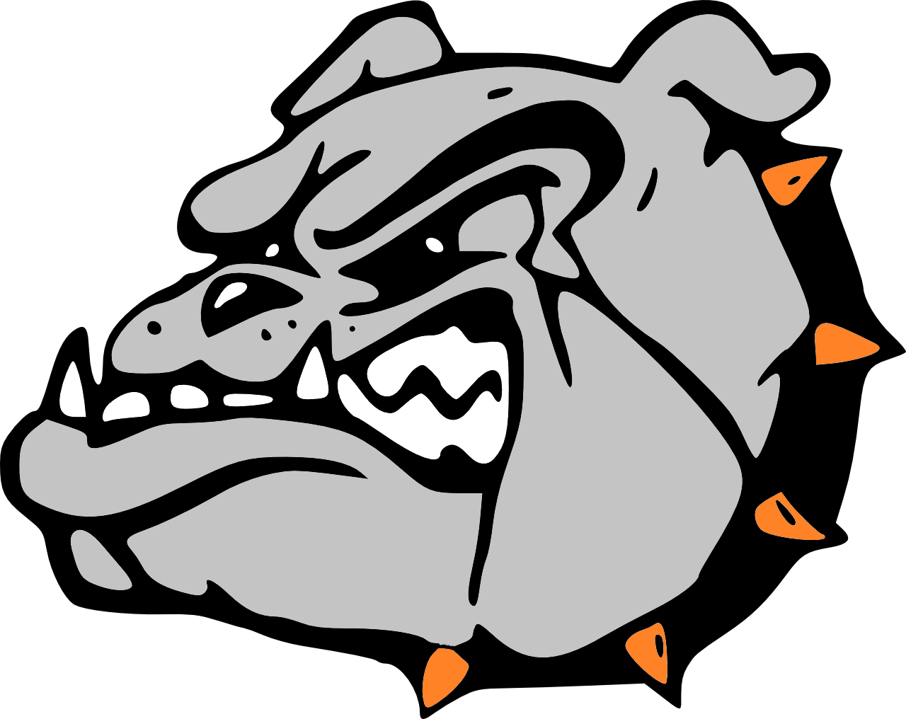 Bulldog basketball playoffs clipart vector library download MARTINSBURG BULLDOGS - Basketball Friday Night in WV vector library download