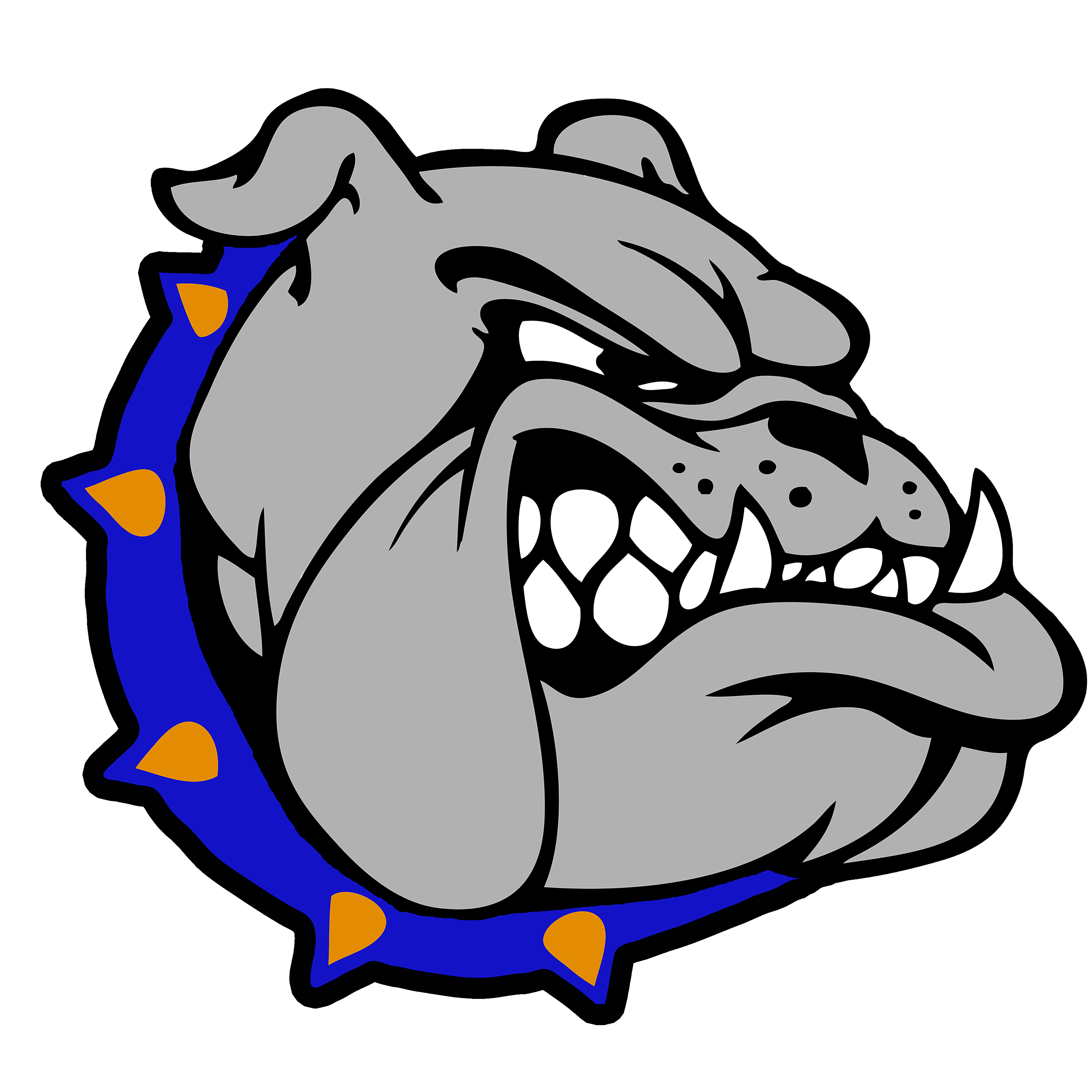 Bulldog mascot clipart with basketball jpg download Wheatland | WyoPreps jpg download