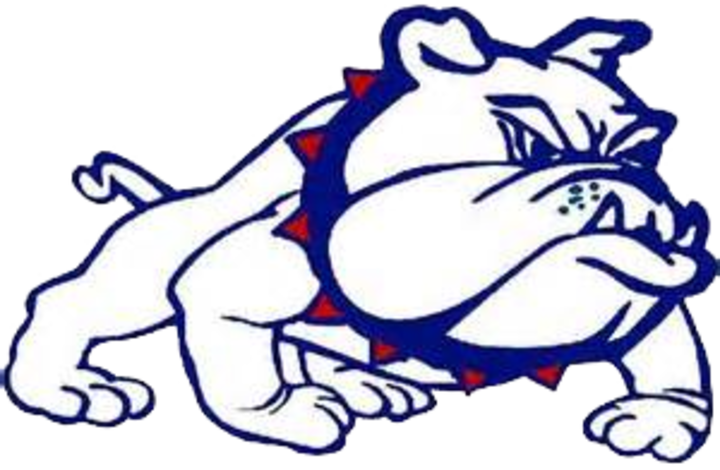 Bulldog basketball playoffs clipart clipart freeuse download The Folsom Bulldogs vs. the Salesian College Pride - ScoreStream clipart freeuse download