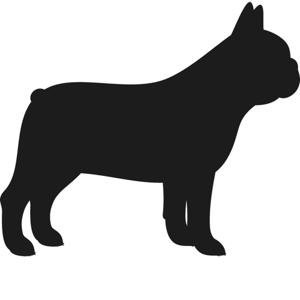 Bulldog clipart black and white basketball png royalty free Bulldog Silhouette at GetDrawings.com   Free for personal use ... png royalty free