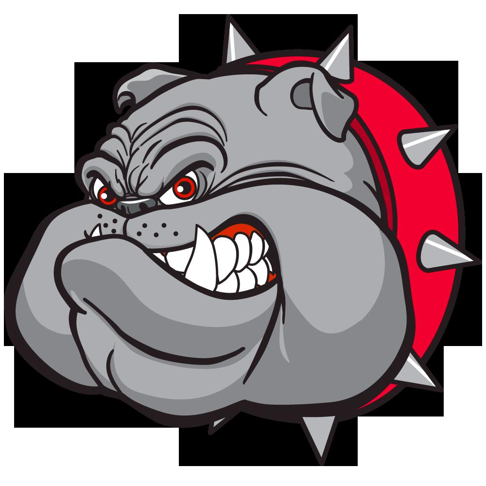 Bulldog clipart black and white basketball banner free stock briarhil-red-bulldog.png (1000×1000)   Bulldogs-Pitbulls Logos ... banner free stock