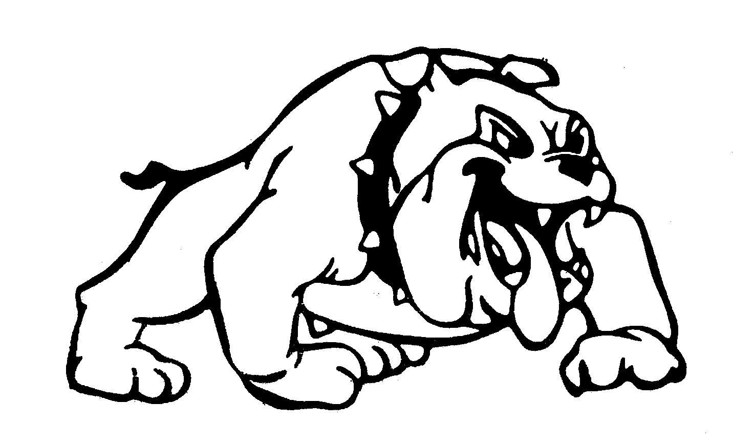 Bulldog clipart logo jpg - ClipartFest jpg freeuse stock