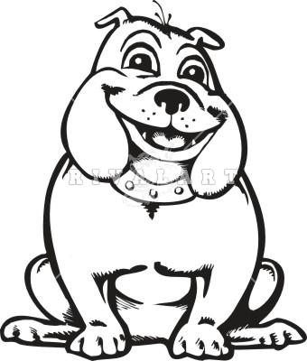 Bulldog clipart logo jpg. Clipartfest happy free