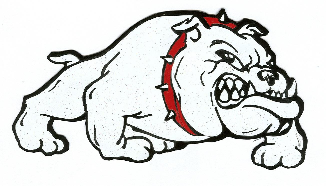 Free bulldog logo clip art dromggj top 3 - Clipartix png transparent library