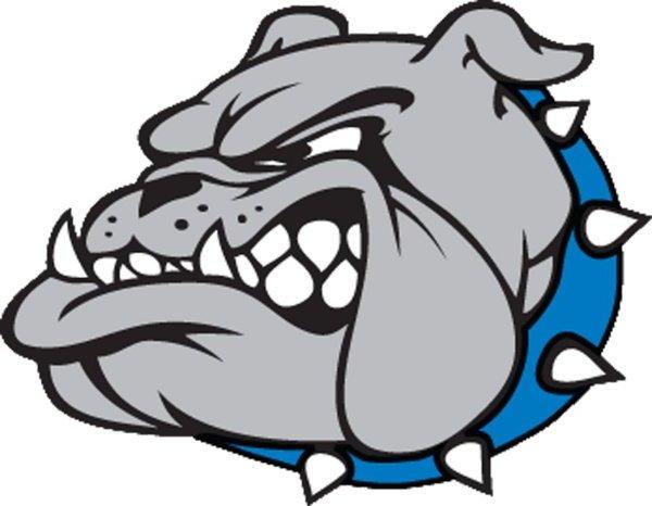 Clipartfest bulldogs welcome to. Bulldog clipart logo jpg