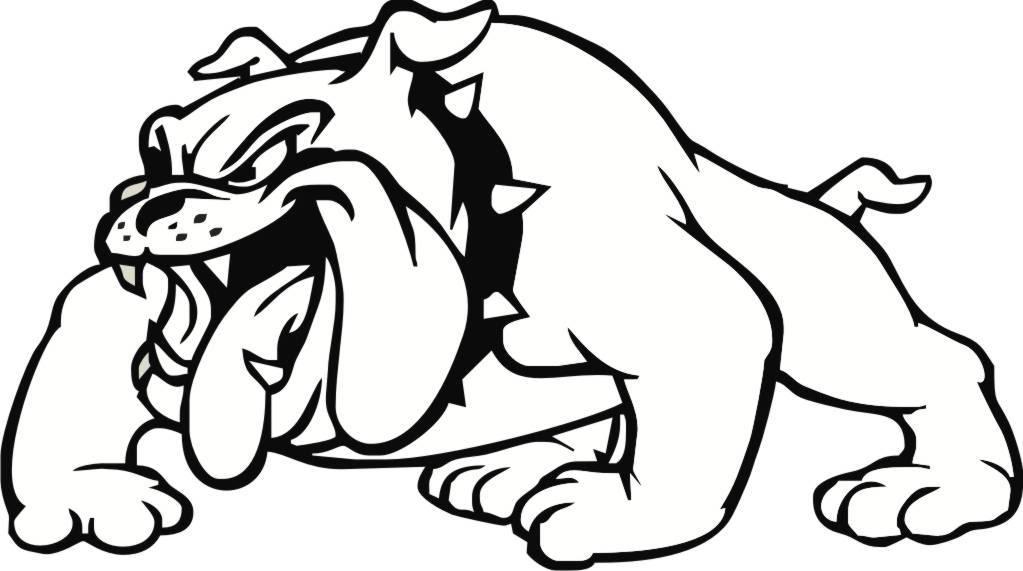 Bulldog clipart logo jpg - ClipartFest graphic freeuse stock