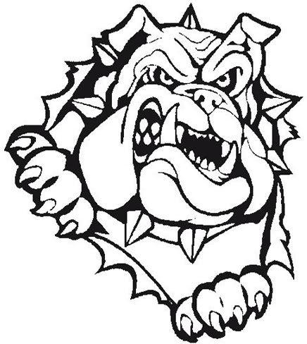 Bulldog clipart logo jpg.  best ideas about