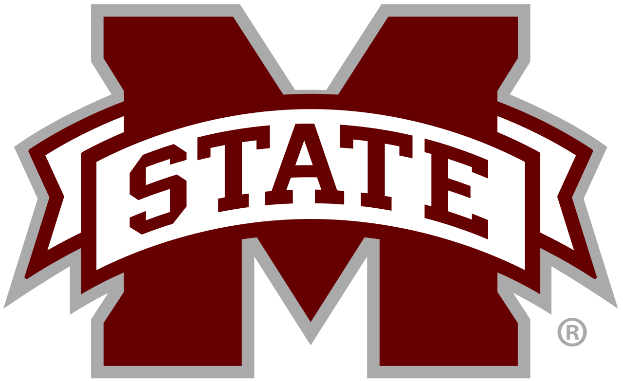 Msu football clipart banner transparent library File:Mississippi State Bulldogs logo.svg - Wikimedia Commons banner transparent library