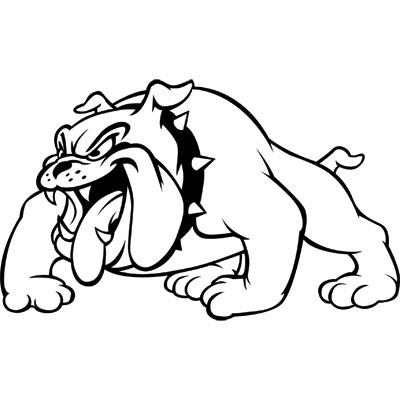 Bulldog mascot clipart transparent library Free Bulldog Mascot Cliparts, Download Free Clip Art, Free Clip Art ... transparent library