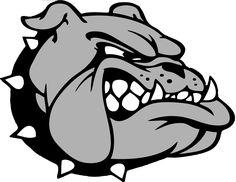 Bulldog mascot clipart clipart transparent stock Bulldog Mascots Clipart | Free download best Bulldog Mascots Clipart ... clipart transparent stock