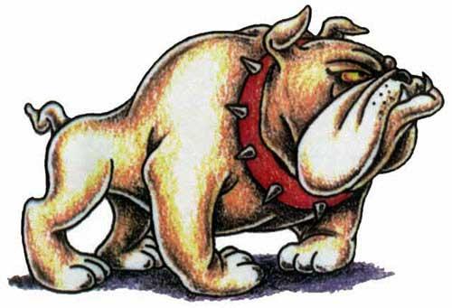 Bulldog military clipart vector freeuse download Free Army Bulldog Cliparts, Download Free Clip Art, Free Clip Art on ... vector freeuse download