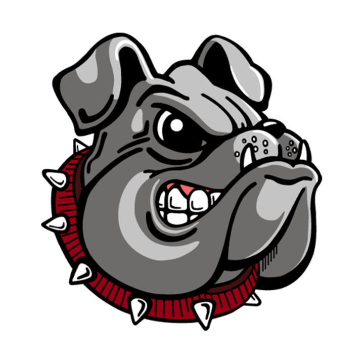 Bulldog baseball clipart picture freeuse library The Springdale Bulldogs - ScoreStream picture freeuse library