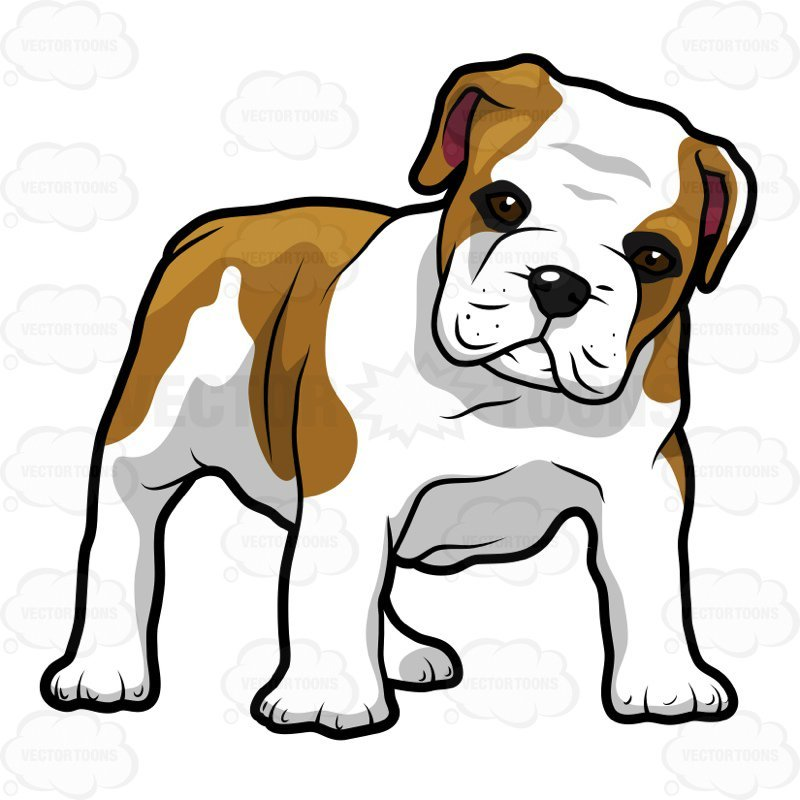 Bulldog puppies clipart banner transparent Bulldog puppies clipart 5 » Clipart Portal banner transparent