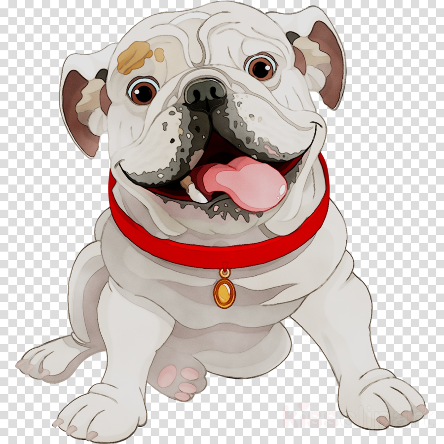 Bulldog puppies clipart png free library American Bulldog clipart - Bulldog, Puppy, Dog, transparent clip art png free library