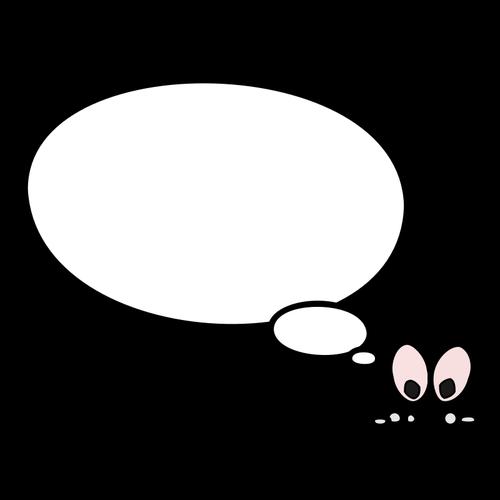 Bulle de dialogue clipart banner Bulle de dialogue parlant de clipart bon vecteur | Vecteurs publiques banner