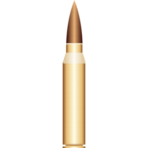 Bullet shells clipart picture freeuse stock bullet clipart, cliparts of bullet free download (wmf, eps, emf, svg ... picture freeuse stock