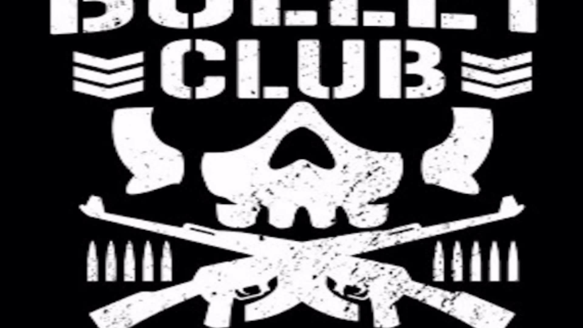 Bullet club logo clipart jpg library stock 71+ Bullet Club Wallpapers on WallpaperPlay jpg library stock