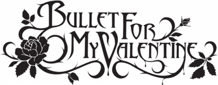 Bullet for my valentine clipart clip free Bullet For My Valentine Logo Png - Bullet For My Valentine Logo ... clip free