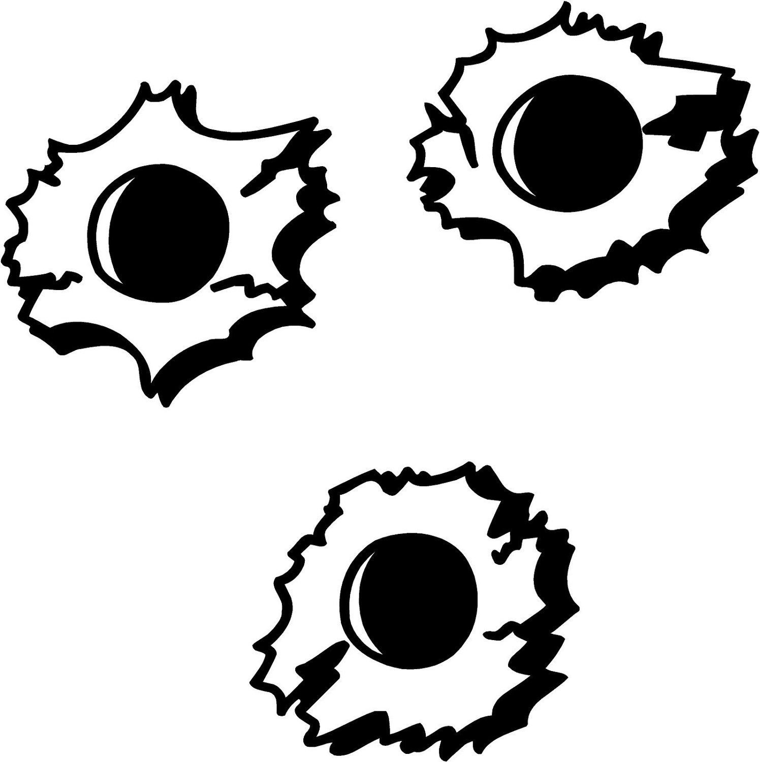Bullet hole vector clipart vector free Free Bullet Holes, Download Free Clip Art, Free Clip Art on Clipart ... vector free