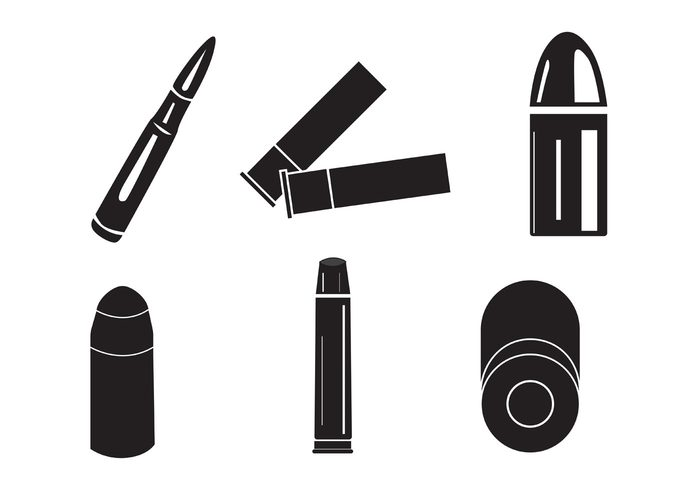 Bullet shells clipart vector library library Free Rifle Shell Cliparts, Download Free Clip Art, Free Clip Art on ... vector library library