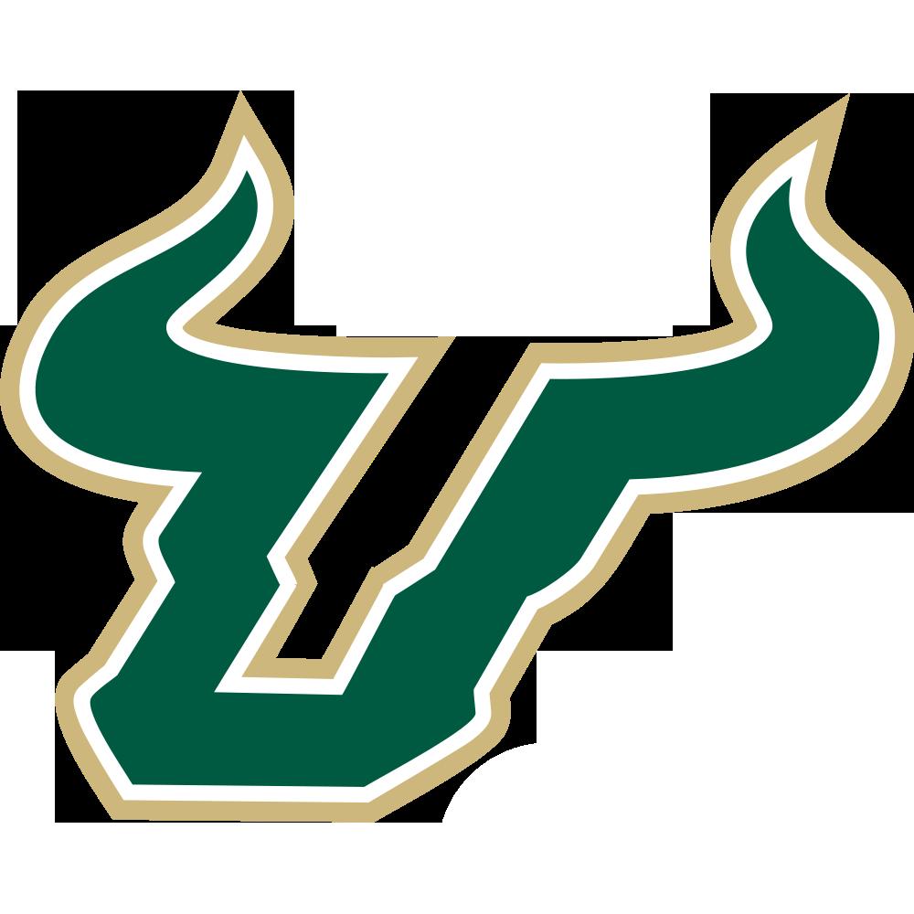 Bulls basketball clipart clip royalty free download South Florida Bulls men's Basketball- 2018 Schedule, Stats, Team ... clip royalty free download