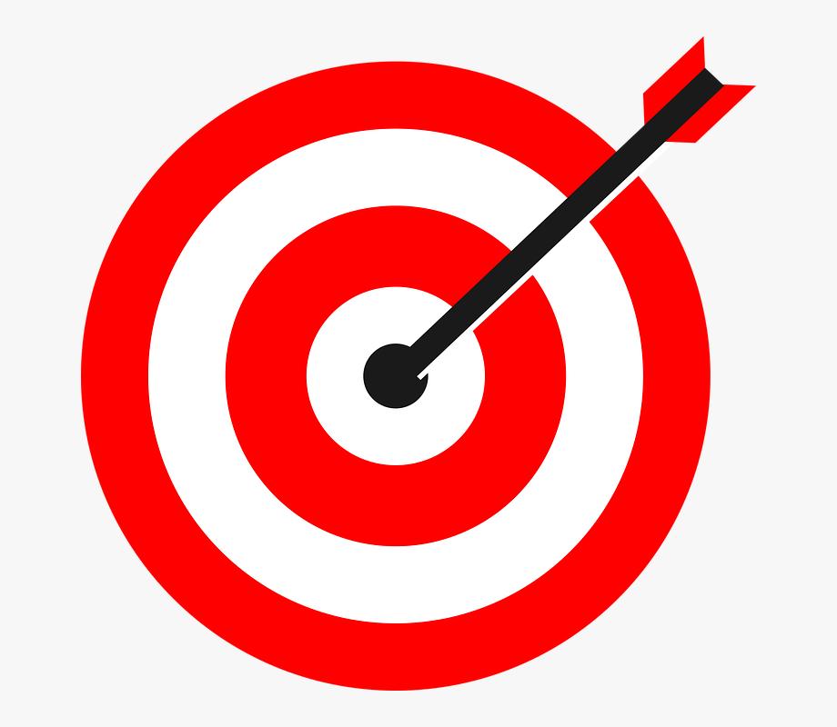 Bullseye clipart free jpg royalty free download Free Png Target Bullseye Transparent Target Bullseye - Bulls Eye ... jpg royalty free download