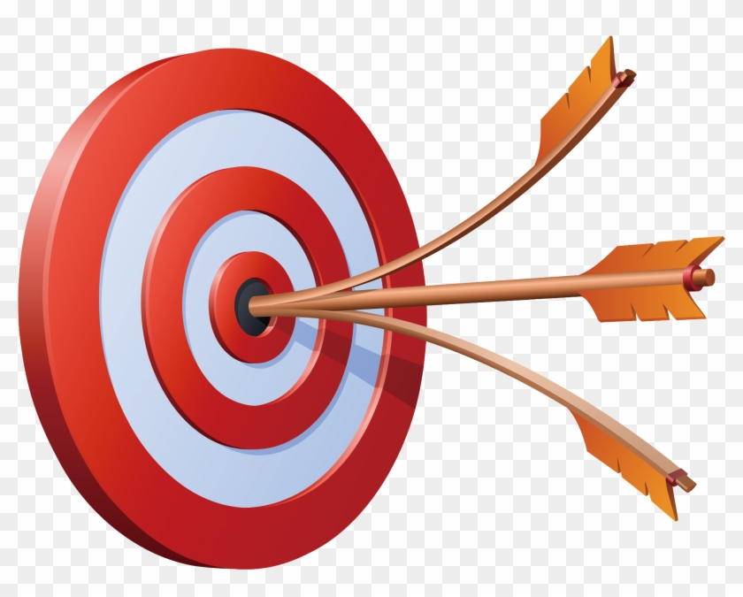 Bullseye clipart free jpg royalty free library Image Royalty Free Bullseye Clipart Dart - Arrow Hitting Target Clip ... jpg royalty free library