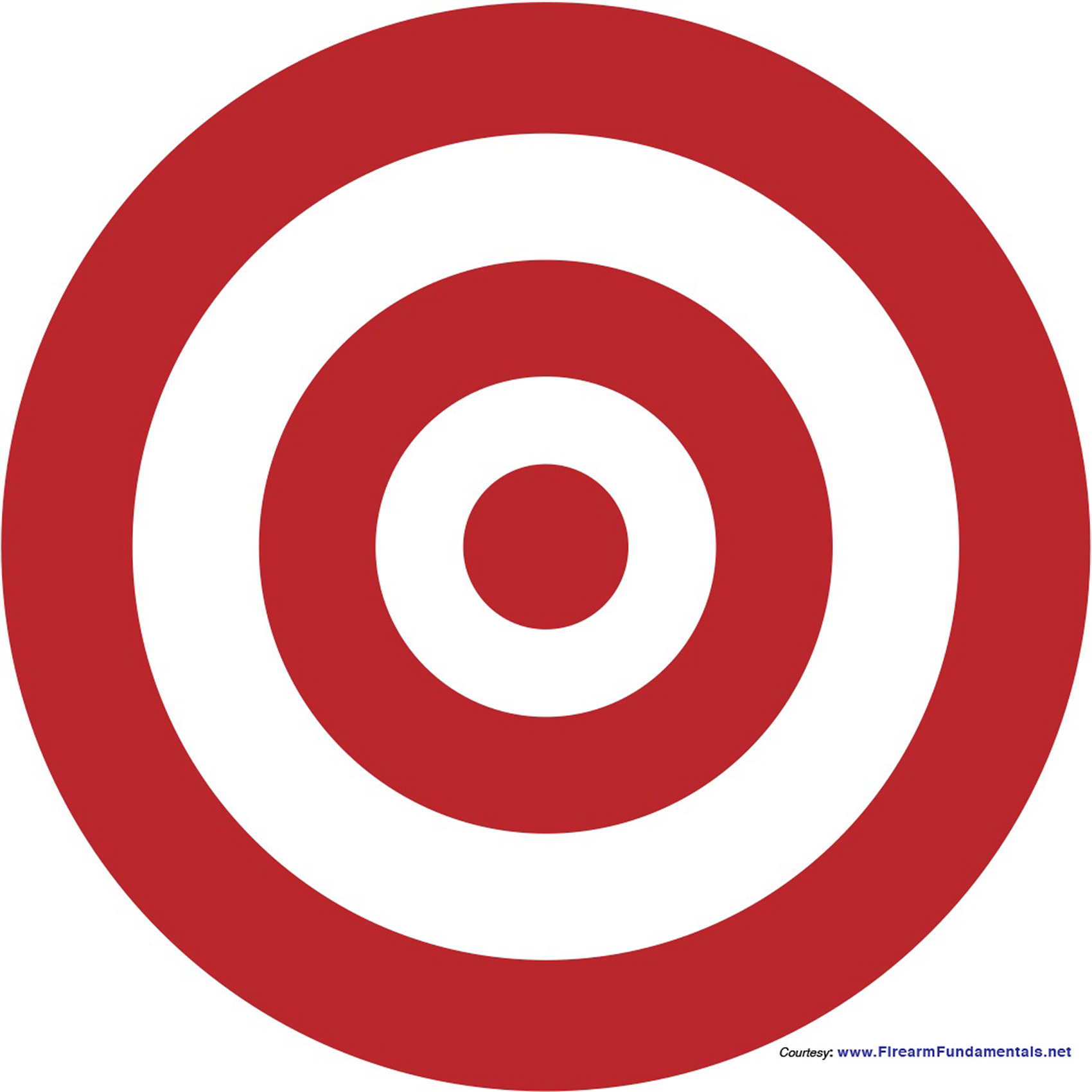 Free clipart bullseye image royalty free 75+ Bullseye Clipart | ClipartLook image royalty free