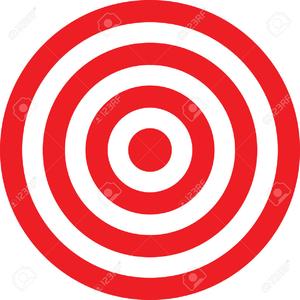 Bullseye clipart free png transparent stock Free Clipart Images Bullseye | Free Images at Clker.com - vector ... png transparent stock