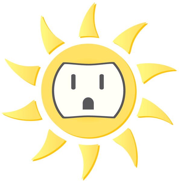 California sun clipart clipart freeuse Logo: Sun: Solar Logos, Datsun, Bacardi Illuminati, Corporate ... clipart freeuse