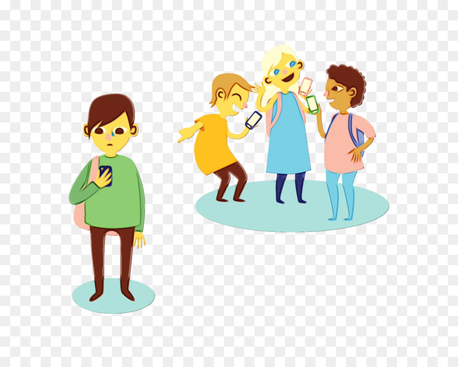 Bullyong clipart play picture royalty free library Kids Playing Cartoon png download - 1280*1000 - Free Transparent ... picture royalty free library
