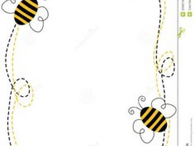 Bumble bee border clipart svg download Free Bumblebee Clipart, Download Free Clip Art on Owips.com svg download