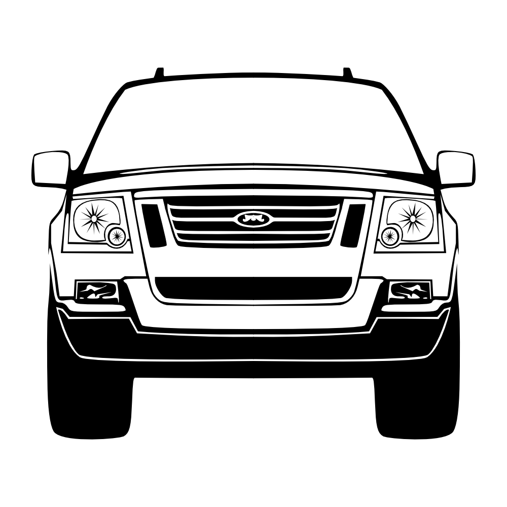 Car front view clipart svg freeuse Car Clipart Front View | Clipart Panda - Free Clipart Images svg freeuse