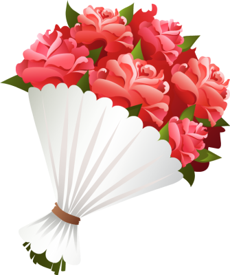 Bunch flowers clip art clip art free download Bouquet Of Flowers Clip Art & Bouquet Of Flowers Clip Art Clip Art ... clip art free download