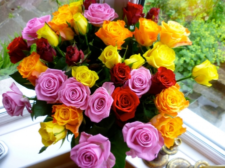 Bunch of flowers images download png download Bunch of flowers images download - ClipartFest png download