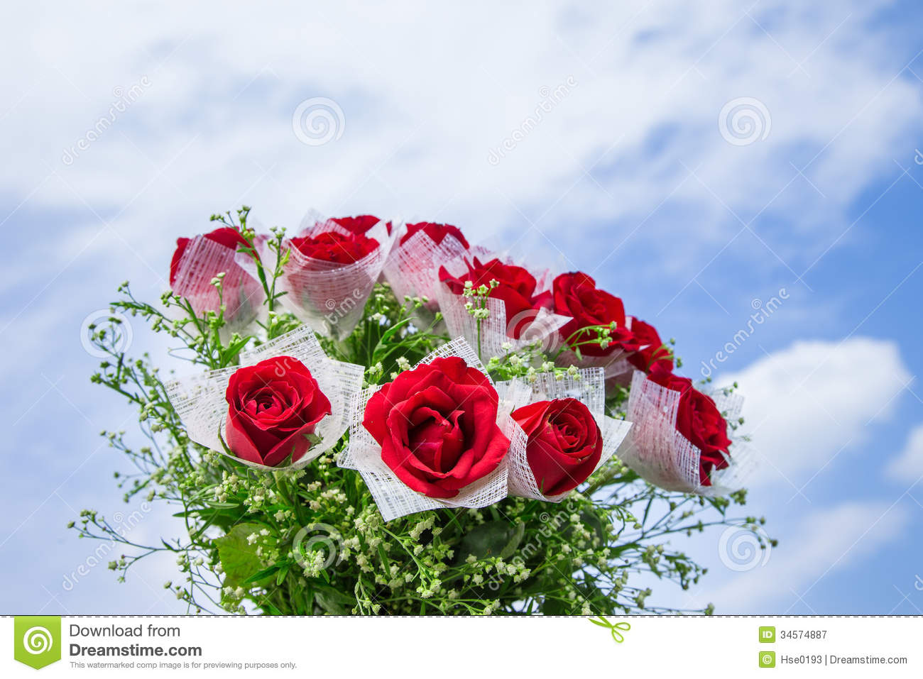 Clipartfest a red rose. Bunch of flowers images download