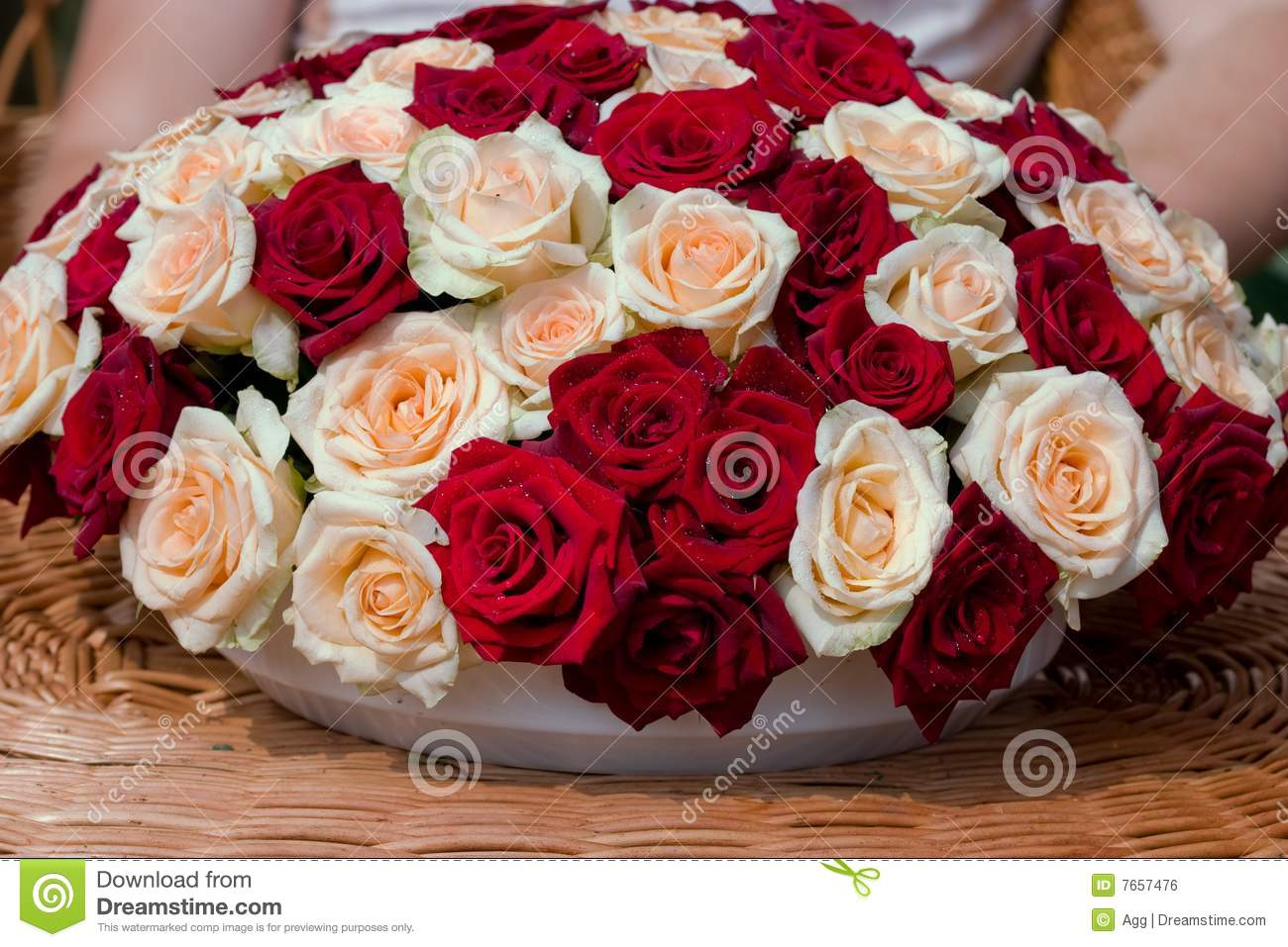 Bunch of flowers images download freeuse Bunch Of Flowers Royalty Free Stock Image - Image: 7657476 freeuse