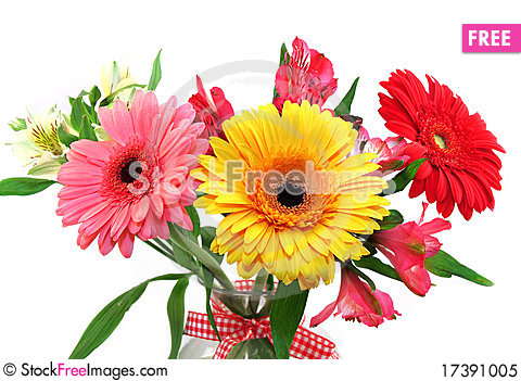 Bunch of flowers picture free. Images clipartfest