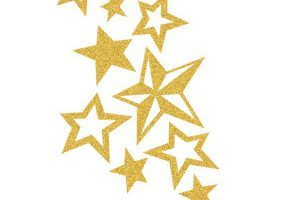 Bunch of stars clipart png transparent download Cluster of stars clipart » Clipart Portal png transparent download