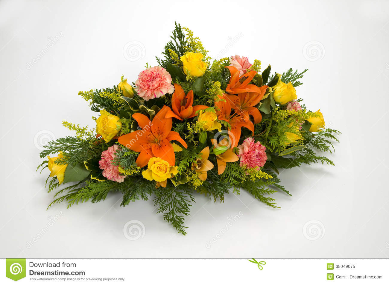Bunches of flowers pictures free clip art royalty free Colorful Bouquet Of Flowers Royalty Free Stock Photo - Image: 35049075 clip art royalty free