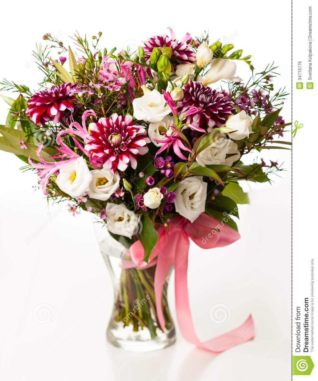 Bunches of flowers pictures free