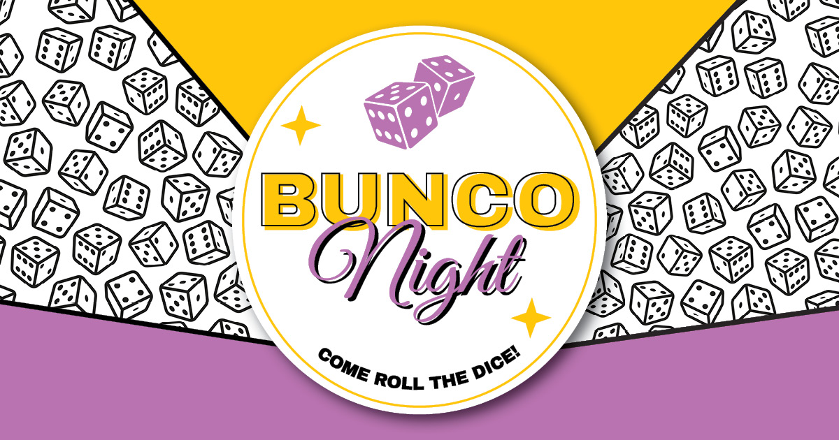 Bunco may clipart clipart royalty free stock CANCELED – Bunco – Issaquah Highlands clipart royalty free stock