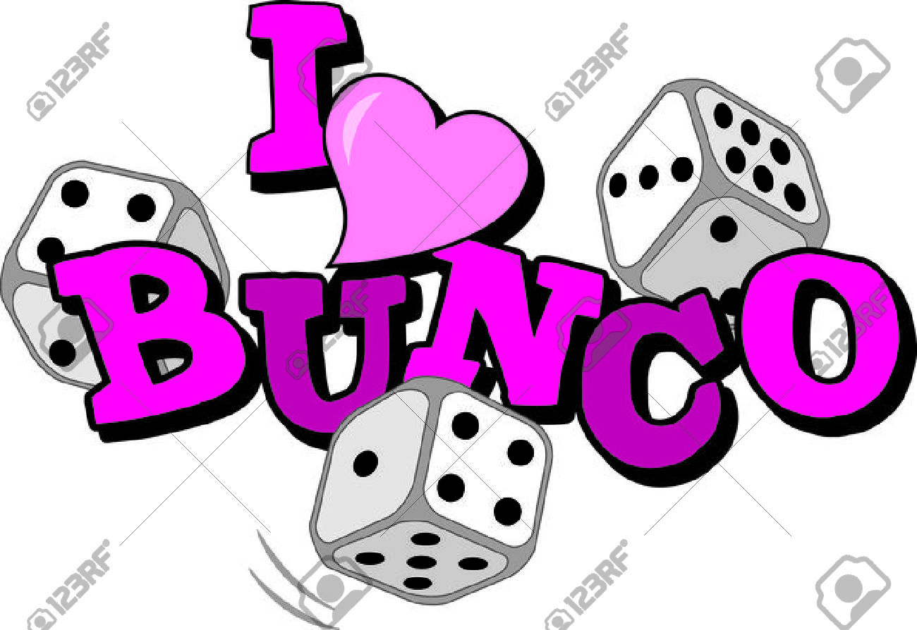 Bunco party clipart png royalty free Bunco Images | Free download best Bunco Images on ClipArtMag.com png royalty free