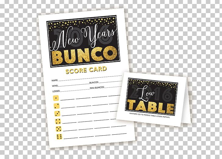 Bunco party clipart picture freeuse stock Bunco Party New Year Christmas Game PNG, Clipart, Free PNG Download picture freeuse stock