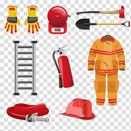 Bunker gear clipart svg transparent download Firefighter Bunker gear Firefighting , Fire appliances transparent ... svg transparent download