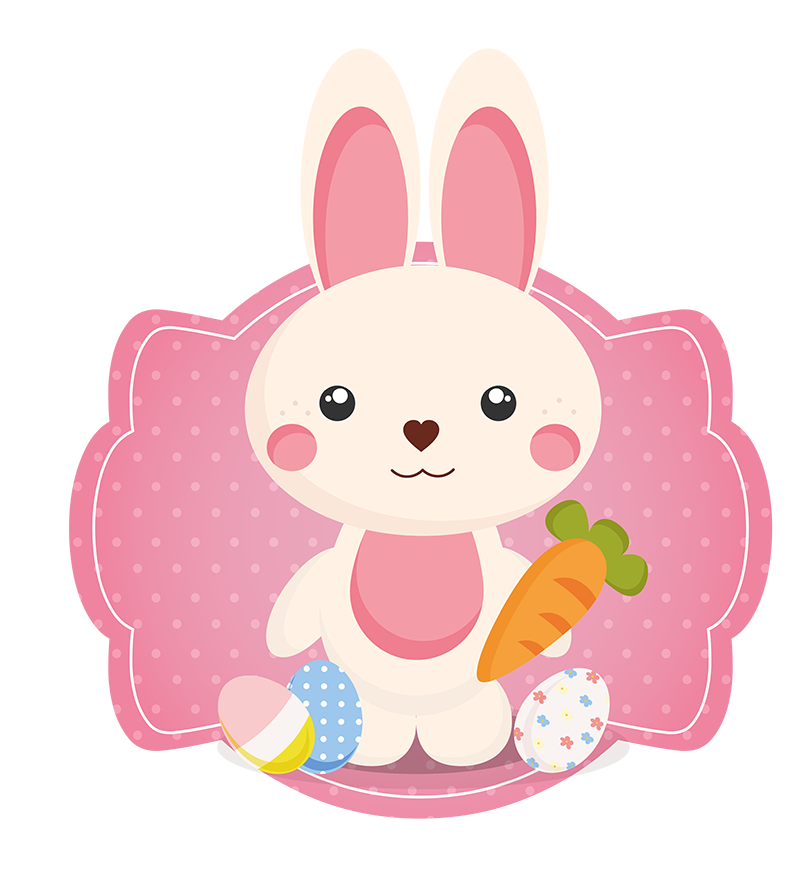 Bunny baseball clipart vector library download Pin by Marina ♥♥♥ on Páscoa V | Pinterest | Easter, Scrapbook and ... vector library download