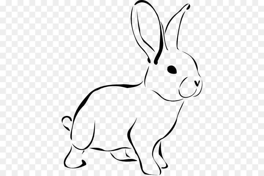 Bunny clipart no background transparent download Free Bunny Clipart Transparent Background, Download Free Clip Art ... transparent download