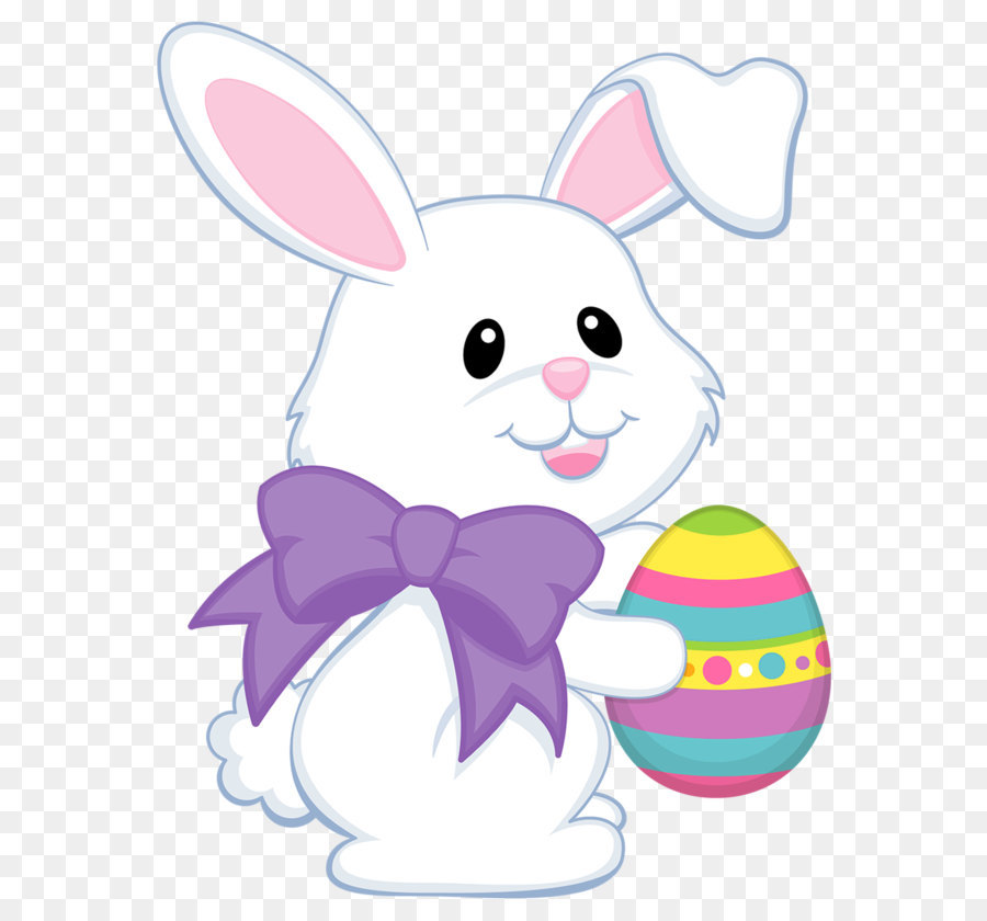 Bunny clipart png image royalty free download Easter Egg Background png download - 1058*1358 - Free Transparent ... image royalty free download